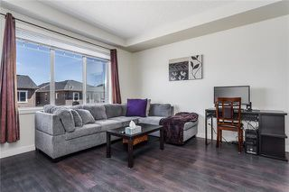 Photo 11: 132 2802 KINGS HEIGHTS Gate SE: Airdrie Row/Townhouse for sale : MLS®# C4294255