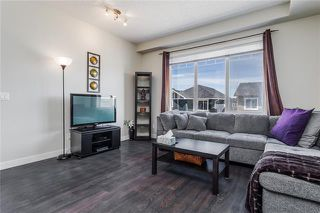 Photo 10: 132 2802 KINGS HEIGHTS Gate SE: Airdrie Row/Townhouse for sale : MLS®# C4294255