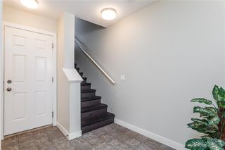 Photo 4: 132 2802 KINGS HEIGHTS Gate SE: Airdrie Row/Townhouse for sale : MLS®# C4294255
