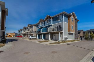 Photo 21: 132 2802 KINGS HEIGHTS Gate SE: Airdrie Row/Townhouse for sale : MLS®# C4294255
