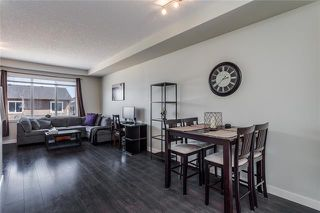 Photo 8: 132 2802 KINGS HEIGHTS Gate SE: Airdrie Row/Townhouse for sale : MLS®# C4294255