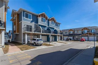 Photo 20: 132 2802 KINGS HEIGHTS Gate SE: Airdrie Row/Townhouse for sale : MLS®# C4294255