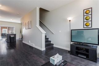 Photo 12: 132 2802 KINGS HEIGHTS Gate SE: Airdrie Row/Townhouse for sale : MLS®# C4294255