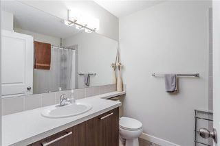 Photo 15: 132 2802 KINGS HEIGHTS Gate SE: Airdrie Row/Townhouse for sale : MLS®# C4294255