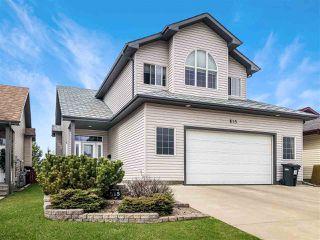 Photo 1: 815 OAKLAND Place: Devon House for sale : MLS®# E4196659