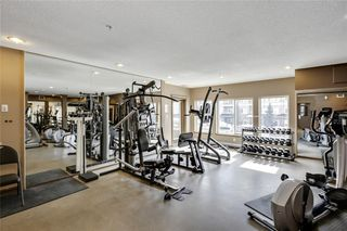 Photo 23: 340 10 DISCOVERY RIDGE Close SW in Calgary: Discovery Ridge Apartment for sale : MLS®# C4295828