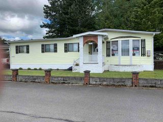 "Main Photo: 243 27111 0 Avenue in Langley: Aldergrove Langley Manufactured Home for sale in ""PIONEER PARK"" : MLS®# R2457160"