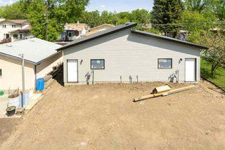 Photo 38:  in Edmonton: Zone 18 House Half Duplex for sale : MLS®# E4200702