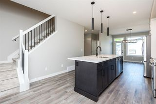 Photo 6:  in Edmonton: Zone 18 House Half Duplex for sale : MLS®# E4200702