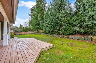 Photo 42:  in surrey: Morgan Creek House for rent (South Surrey White Rock)