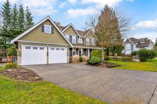 Photo 2:  in surrey: Morgan Creek House for rent (South Surrey White Rock)