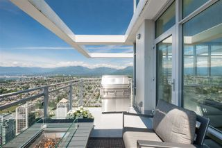 "Photo 21: 4802 4485 SKYLINE Drive in Burnaby: Brentwood Park Condo for sale in ""SOLO II"" (Burnaby North)  : MLS®# R2470748"