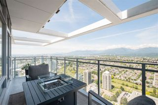"Photo 22: 4802 4485 SKYLINE Drive in Burnaby: Brentwood Park Condo for sale in ""SOLO II"" (Burnaby North)  : MLS®# R2470748"