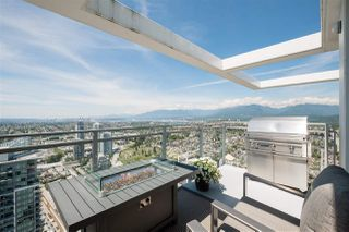 "Photo 20: 4802 4485 SKYLINE Drive in Burnaby: Brentwood Park Condo for sale in ""SOLO II"" (Burnaby North)  : MLS®# R2470748"