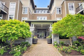 "Main Photo: 109 6279 EAGLES Drive in Vancouver: University VW Condo for sale in ""Reflections"" (Vancouver West)  : MLS®# R2473721"