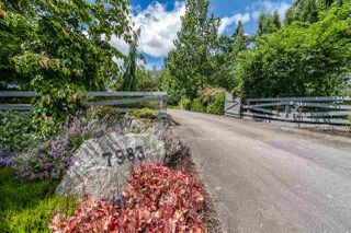 "Photo 40: 7983 227 Crescent in Langley: Fort Langley House for sale in ""Forest Knolls"" : MLS®# R2475346"