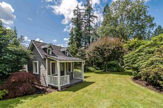 "Photo 37: 7983 227 Crescent in Langley: Fort Langley House for sale in ""Forest Knolls"" : MLS®# R2475346"