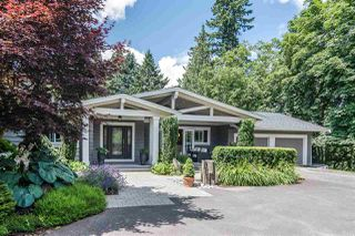 "Photo 1: 7983 227 Crescent in Langley: Fort Langley House for sale in ""Forest Knolls"" : MLS®# R2475346"