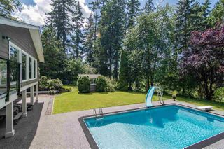 "Photo 25: 7983 227 Crescent in Langley: Fort Langley House for sale in ""Forest Knolls"" : MLS®# R2475346"