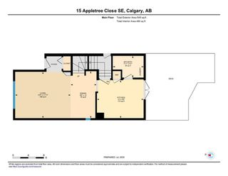 Photo 31: 15 APPLETREE Close SE in Calgary: Applewood Park Detached for sale : MLS®# A1012347