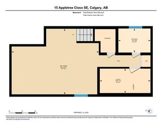 Photo 33: 15 APPLETREE Close SE in Calgary: Applewood Park Detached for sale : MLS®# A1012347
