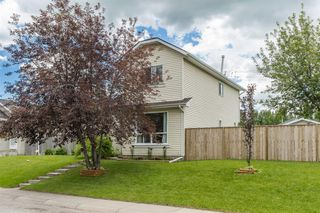 Photo 1: 15 APPLETREE Close SE in Calgary: Applewood Park Detached for sale : MLS®# A1012347