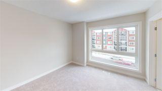 Photo 12: #29 979 Crystallina Nera Way in Edmonton: Zone 28 Townhouse for sale : MLS®# E4206579