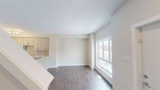 Photo 8: #29 979 Crystallina Nera Way in Edmonton: Zone 28 Townhouse for sale : MLS®# E4206579