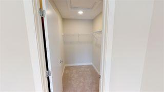 Photo 15: #29 979 Crystallina Nera Way in Edmonton: Zone 28 Townhouse for sale : MLS®# E4206579