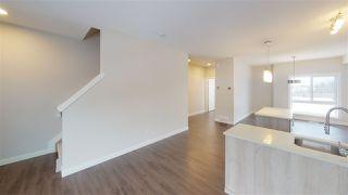 Photo 11: #29 979 Crystallina Nera Way in Edmonton: Zone 28 Townhouse for sale : MLS®# E4206579