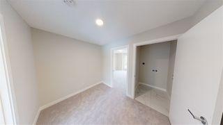 Photo 19: #29 979 Crystallina Nera Way in Edmonton: Zone 28 Townhouse for sale : MLS®# E4206579