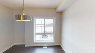 Photo 6: #29 979 Crystallina Nera Way in Edmonton: Zone 28 Townhouse for sale : MLS®# E4206579