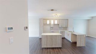 Photo 3: #29 979 Crystallina Nera Way in Edmonton: Zone 28 Townhouse for sale : MLS®# E4206579