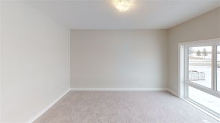 Photo 16: #29 979 Crystallina Nera Way in Edmonton: Zone 28 Townhouse for sale : MLS®# E4206579