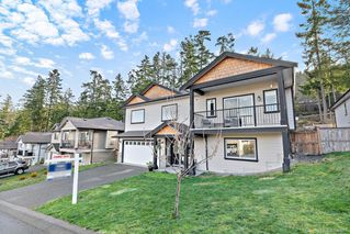 Photo 1: 1071 Lisa Close in Shawnigan Lake: ML Shawnigan House for sale (Malahat & Area)  : MLS®# 836689