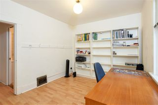 Photo 21: 3391 W 39TH Avenue in Vancouver: Dunbar House for sale (Vancouver West)  : MLS®# R2494195