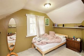 Photo 17: 3391 W 39TH Avenue in Vancouver: Dunbar House for sale (Vancouver West)  : MLS®# R2494195