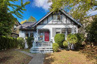 Photo 1: 3391 W 39TH Avenue in Vancouver: Dunbar House for sale (Vancouver West)  : MLS®# R2494195
