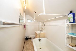 Photo 20: 3391 W 39TH Avenue in Vancouver: Dunbar House for sale (Vancouver West)  : MLS®# R2494195