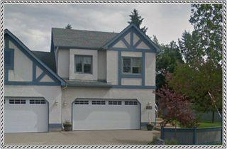Main Photo: 1115 113 Street in Edmonton: Zone 16 House Half Duplex for sale : MLS®# E4220075