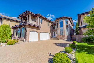 Main Photo: 851 HOLLANDS Landing in Edmonton: Zone 14 House for sale : MLS®# E4220263