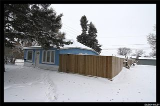 Photo 1: 1801 102nd Street in North Battleford: Sapp Valley Residential for sale : MLS®# SK834290