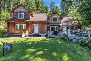 Photo 3: 687-689 Shawnigan Lake Rd in : ML Shawnigan House for sale (Malahat & Area)  : MLS®# 861405