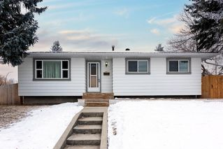 Main Photo: 10672 Shillington Crescent SW in Calgary: Southwood Detached for sale : MLS®# A1062670