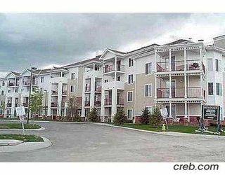Photo 1:  in CALGARY: Coventry Hills Condo for sale (Calgary)  : MLS®# C2384237