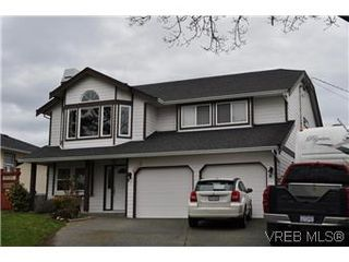 Photo 10: 4073 Borden Street in VICTORIA: SE Lake Hill Single Family Detached for sale (Saanich East)  : MLS®# 290146