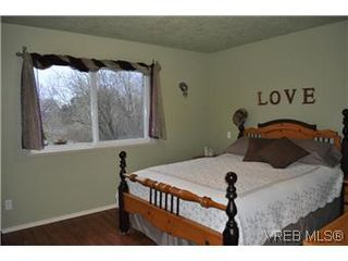 Photo 5: 4073 Borden St in VICTORIA: SE Lake Hill Single Family Detached for sale (Saanich East)  : MLS®# 564638