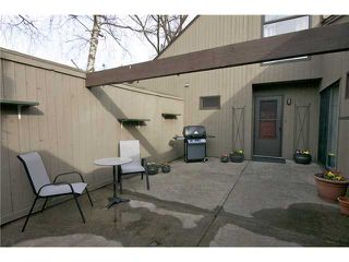 "Photo 8: 5 7491 NO 1 Road in Richmond: Quilchena RI Townhouse for sale in ""QUILCHENA PARK ESTATES"" : MLS®# V879118"