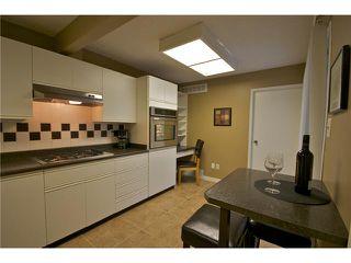 "Photo 4: 5 7491 NO 1 Road in Richmond: Quilchena RI Townhouse for sale in ""QUILCHENA PARK ESTATES"" : MLS®# V879118"
