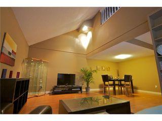 "Photo 1: 5 7491 NO 1 Road in Richmond: Quilchena RI Townhouse for sale in ""QUILCHENA PARK ESTATES"" : MLS®# V879118"